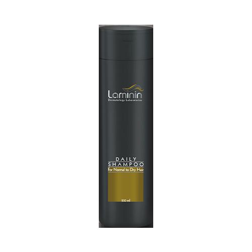 شامپو-مناسب-برای-انواع-مو-(معمولی-تا-خشک)-لامینین